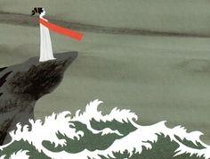 L'Odissea della Guicciardini, illustratrice dell'anno 8 anni