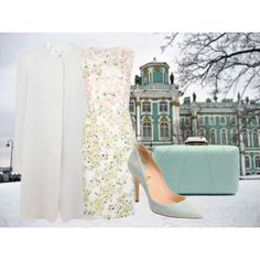 """""""Duchess No 1"""" by analia7 on Polyvore"""