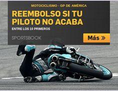 el forero jrvm y todos los bonos de deportes: betfair bono 75 euros GP de las Americas MotoGP 10...