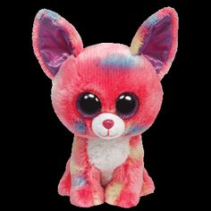 Beanie Boos - Cancun the chihuahua; she is obsessed with these things! This one is the one she wants next.