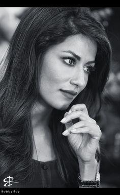 The Indian film actress & celebrity, the beautiful Chitrangada Singh.