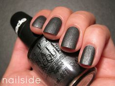 OPI - Suzi Skis In The Pyrenees Suede