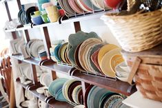 plates props