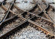 railroad tracks - Bing Images