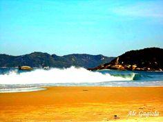 4 Ilhas - Bombinhas - SC