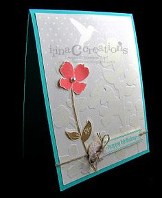 My Creations: Sneak peeks, framelits storage, this and that, MDS journal....BLOG CANDY Winner