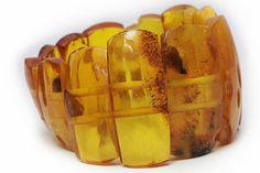 Königsberg Antique Art Deco Unique Large Huge Butterscotch Amber Bangle Massive by Tezsahcom https://www.etsy.com/listing/226474244/konigsberg-antique-art-deco-unique-large?ref=rss