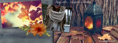 Keep Calm, autumn is coming Facebook Cover