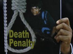 Supreme Court's judgement on #deathpenalty a humane approach #India