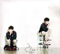 Donghae: High Cut