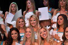 MDC 2015 Miami Cheerleaders, Dolphins Cheerleaders, Miami Dolphins, Cheerleading, Cheer