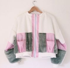 Favourite bomber jacket tds