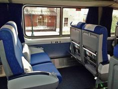 Inside Amtrak S New Long Distance Sleeper Cars Special