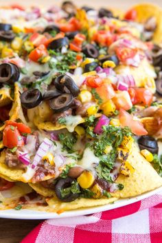 Take Loaded Nachos to the Next Level, Cowboy-Style