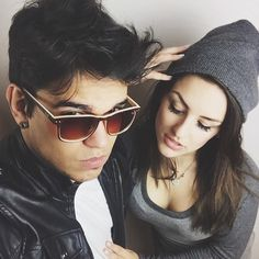 ❤️ o casal mais perfeito!! ♥♥ #Kesta