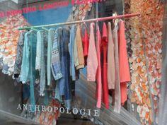 celebrating London Fashion Week, pinned by Ton van der Veer