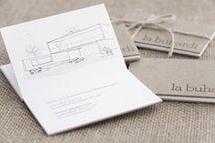 mini portfolio - la buhardi arquitectura&grafico
