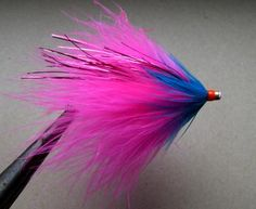 Chum Candy Tube Fly