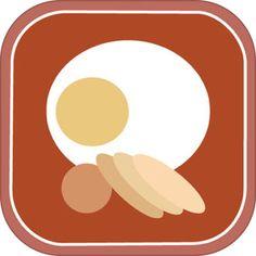 Yuki Takara「料理レシピも食事の思い出も写真と一緒に簡単保存 マイレシピ」●--食事の記録--● 食事の写真とともに、評価、レシピ、メモ、位置情報、カロリーの記録ができるアプリ。 これは食事の管理もお手軽に出来て、evernoteへ送信してlogの保存に便利♪    食事のlogも詳細にとれたり、単純に写真のみだけでもすごく便利で使いやいな❤︎あと美味しいお店logの記録にも使える❤︎