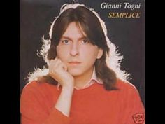 Gianni Togni - Semplice - YouTube
