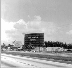 Dixie Drive In A&w Root Beer, South Miami