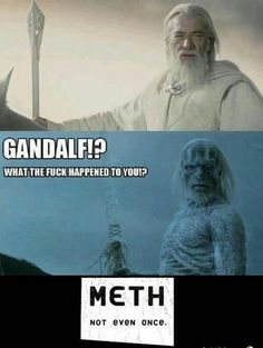 why is this so hilarious. lol Game of Thrones humor. Gandalf