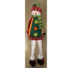 Craft Shelf Sitter Snowman
