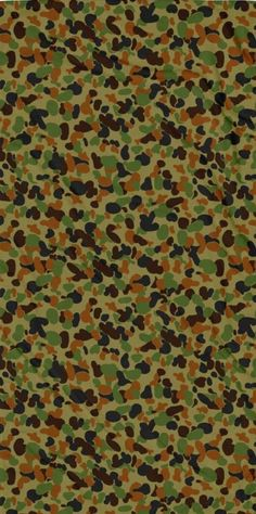 Australian Auscam Camouflage Military Camouflage, Army Camo, Tile Patterns, Textures Patterns, Camo Gear, 40k Armies, Camo Wallpaper, Shed Antlers, Camouflage Patterns