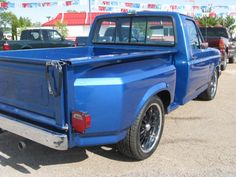 1987 Ford F150   Ford F150 XLT LARIAT 1987 Details. Buy used Ford F150 XLT LARIAT 1987 ...
