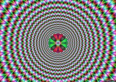 Scary Moving Optical Illusions | Tag: illusions, trippy illusions, illusion tricks, mind illusion games ...