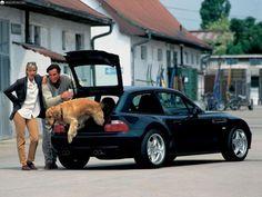 BMW Z3 ///M Coupe