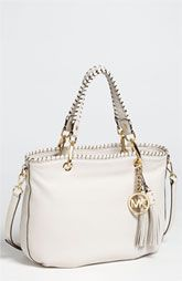 MICHAEL Michael Kors 'Bennet - Medium' Leather Tote