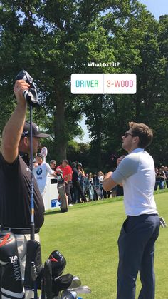 May 23rd: Niall at the BMW PGA Championship Pro Am Tournament at Wentworth