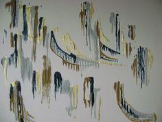Verbondenheid in individu en beweging Painting, Art, Art Background, Painting Art, Kunst, Paintings, Performing Arts, Painted Canvas, Drawings