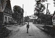 Panoramio - Photo of Tengern - Bröderhausener Str. 12 ~ 1956