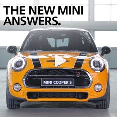 Why is MINI's social strategy so immense? | Econsultancy