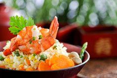 Learn To Make Thai Coconut Rice Salad