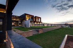 HOUSE BOZ by Nico Van Der Meulen Architects | Natural Stone | Cladding | Facade…