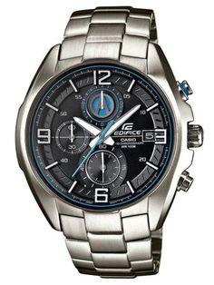 Relógio CASIO EDIFICE SOLID URBAN CHRONO - EFR-529D 1A2VUEF
