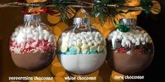 Hot Chocolate Ornaments Are the Holiday Treats You Need in Your Life  - GoodHousekeeping.com