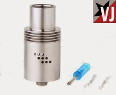 Vapor Joes - Daily Vaping Deals: FAT CAP: THE MUTATION X STYLE RDA WITH NEW TOP CAP...