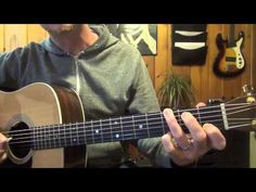 C to G Guitar Lesson - How to spice up your C and G chords. - YouTube