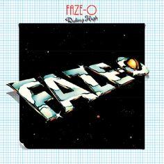 Faze-O - Riding High (1977)