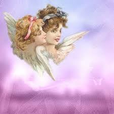 Resultado de imagem para ILLUSTRATIONS ANGELS VINTAGE