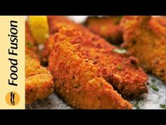 Chicken Tenders with Sauce recipe By Food Fusion Chicken Recipes video recipe – The Most Practical and Easy Recipes Burger Recipes, Sauce Recipes, Appetizer Recipes, Cooking Recipes, Cooking Ideas, Chicken Recipes Video, Chicken Tender Recipes, Recipe Chicken, Chicken Tenderloin Recipes