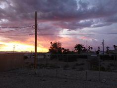 Evening Monsoon Lake Havasu City Az, Amazing Sunsets, Sunrises, Monsoon, Celestial, Outdoor, Outdoors, Lake Havasu Arizona, Sunrise