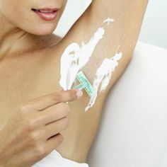 Top 10 Smart Tips for Shaving Armpits