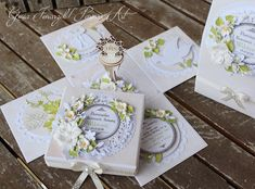 Exploding Boxes, Cute Cards, Communion, Place Cards, Gift Wrapping, Place Card Holders, Tableware, Scrapbooking, Gifts