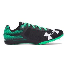 d94667aebf UA Brigade XC Spike Running Shoes in 2019 | Benefits of Running ...