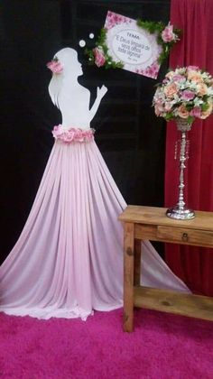 Wedding Venue Decorations, Backdrop Decorations, School Decorations, Diy Party Decorations, Balloon Decorations, Birthday Decorations, Flower Decorations, Mothers Day Decor, Barbie Wedding Dress